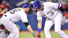 Blue Jays find needed reprieve in rare stress-free win