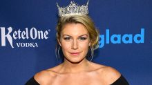 Miss America who was fat-shamed by CEO speaks out