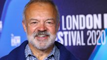 Graham Norton says 'bonus' of leaving Radio 2 was getting off BBC's top earners list