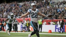 Is Christian McCaffrey a true MVP candidate? Not according to the odds