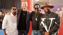 Boyz II Men Consider Brett Young a 'Kindred Spirit': How Their Surprise Collab Came About (Exclusive)