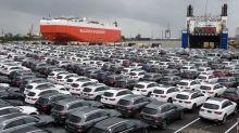 Autoindustrie: Von der Vorzeigebranche zum Klumpenrisiko