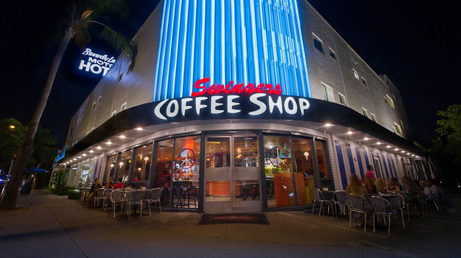 Los Angeles Late Night Staple Swingers Coffee Shop Closes, Ending 27-Year Run