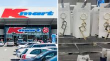 Kmart fans go nuts for $5 touch free keyring: 'Need this!'