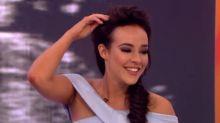 Hollyoaks' Stephanie Davis introduces adorable new puppy