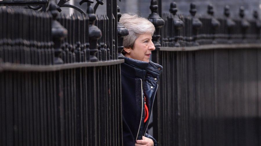 Brexit: Durchbruch bei Verhandlungen erreicht?