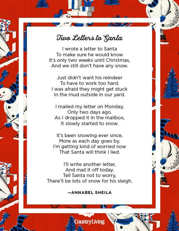 Funny Christmas Poems.Funny Christmas Poems That Ll Have The Whole Family Cracking Up
