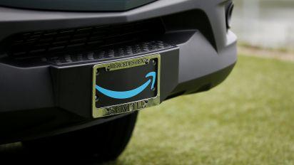 Amazon gains popularity amongst new grads