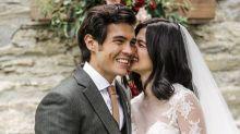 Erwan Heussaff, Anne Curtis celebrate last wedding anniversary on their own