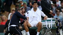 Djokovic to miss remainder of 2017