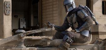 Legendary 'Star Wars' bounty hunter returns