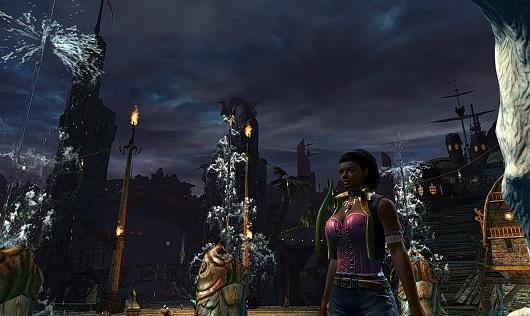 Flameseeker Chronicles: How Guild Wars 2's living world can liven up roleplay