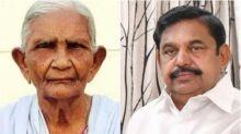 Tamil Nadu CM Palaniswami's mother Davusayammal passes away at age 93