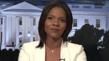 Candace Owens on President Trump's outreach to Black voters, left's indoctrination of minorities