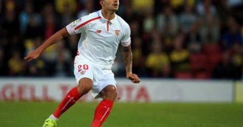 Foot - ESP - Séville - Séville va déposer plainte dans le cadre du transfert de Vitolo