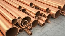 Southern Copper (SCCO) Q1 Earnings Top Estimates on High Prices