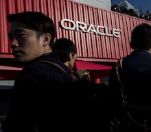 Oracle Drops as Cloud Falls Short of High Expectations