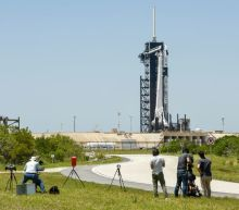 NASA-SpaceX set to launch next 4-member crew to International Space Station