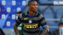 Foot - ITA - Coronavirus - Coronavirus : nouveau cas positif à l'Inter Milan avec Ashley Young