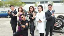 Jazz Boon to cast Ruco Chan again in new drama?