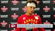 Schrager: Chiefs a 'huge favorite' to make back-to-back SB run