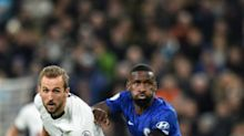 Rudiger entra na mira do Paris Saint-Germain