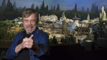 Disney's 'Star Wars'-Themed Lands Unveils Official Name