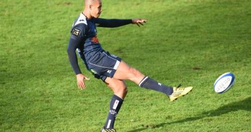 Rugby - Pro D2 - Agen gagne à Carcassonne en cloture de la 26e journée