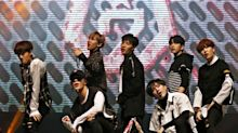 GOT7 is splitting up, will leave JYP Entertainment amid controversy