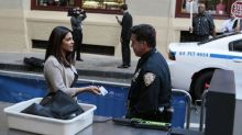 ABC's 'Quantico' Makes Bold Statement by Beheading Major Political Figure