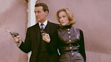 How Honor Blackman in 'The Avengers' changed women on TV forever