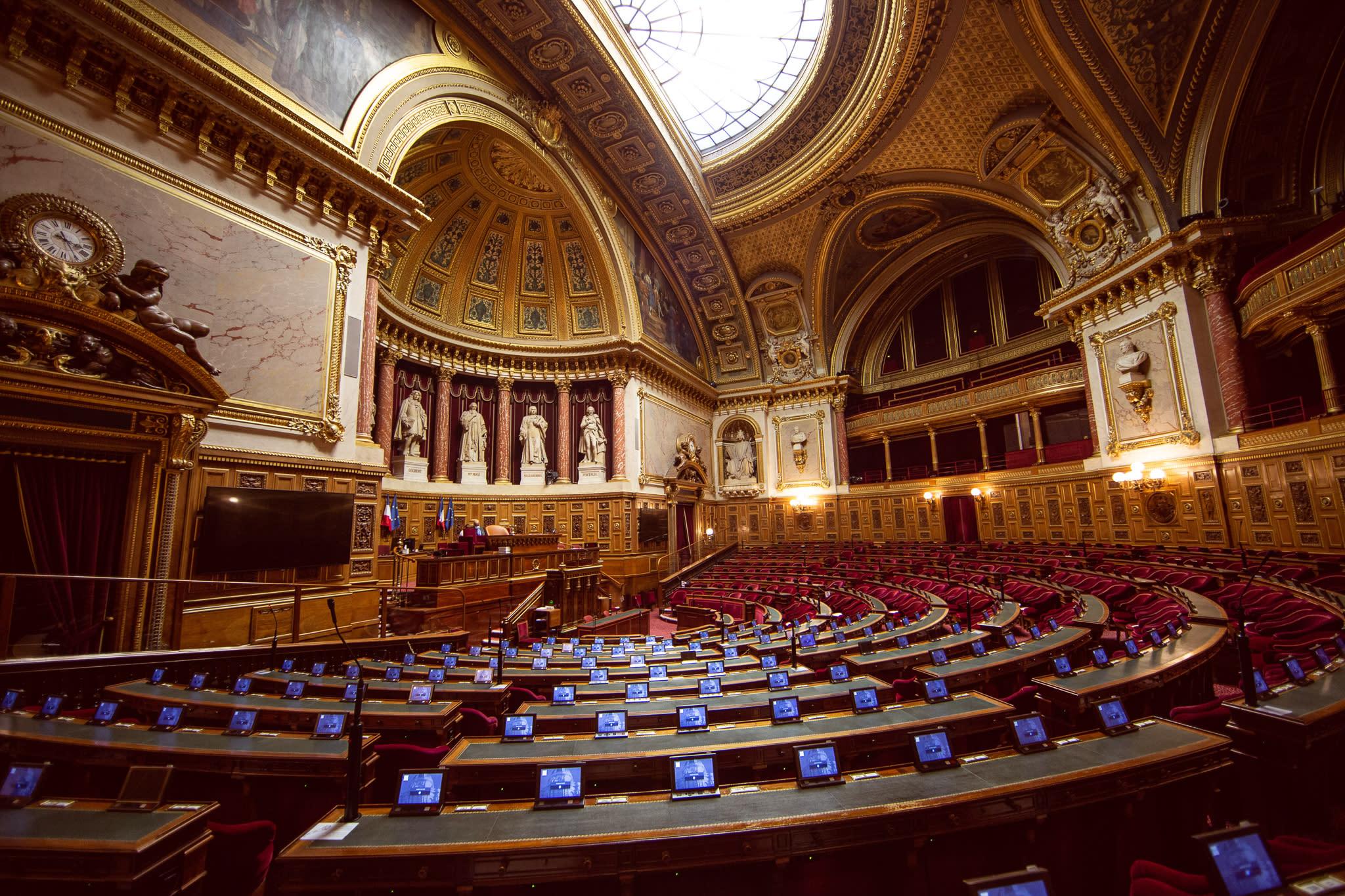 Ceta: le Sénat perd patience et presse le gouvernement d'organiser le vote