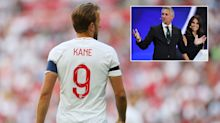 England legend Gary Lineker has some World Cup advice for Harry Kane