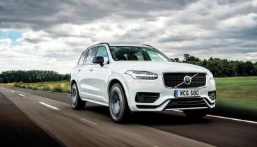 Volvo 全速轉型電動化:下一代 XC90 就是末代燃油車型,腳步要走得比政府限令更快