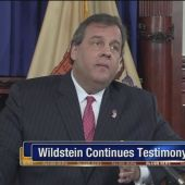 Ex-ally: Gov. Christie seemed happy about bridge gridlock