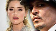 Estilista de Amber Heard disputa sus declaraciones de abuso contra Johnny Depp