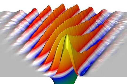 IBM creates consistent electron spin inside semiconductors, takes spintronics one twirl closer