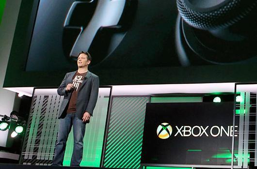 Xbox head Phil Spencer defends ID@Xbox parity clause