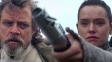 Luke And Rey's Relationship Is The Key To 'Star Wars: Episode VIII'