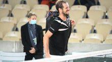 Roland-Garros (H) - Bleus - Roland-Garros : Gasquet, Simon, Monfils et Tsonga absents du 2e tour pour la première fois depuis 2004