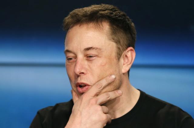 Elon Musk explains funding plans for taking Tesla private