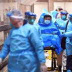 Coronavirus news – live: US to evacuate citizens from Wuhan as China's president warns virus is 'accelerating' and country faces 'grave situation'