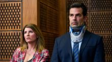 Catastrophe review: Rob Delaney and Sharon Horgan are utterly at home together