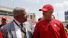After reports of firing shot down, Maryland AD Kevin Anderson announces 'sabbatical'