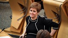 Nicola Sturgeon Accidentally Calls MP At Centre Of Coronavirus Scandal 'Margaret Covid' – Again