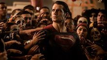 Matthew Vaughn in talks to direct Man of Steel 2