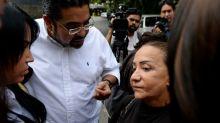 Morte de piloto rebelde na Venezuela ameaça diálogo