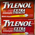 Pandemic-linked Tylenol shortages popping up in some places