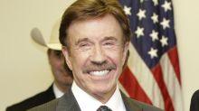 """Chuck Norris no estuvo en el asalto al Capitolio, asegura su mánager: """"Chuck es mucho más guapo"""""""