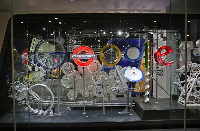 Google will pay the UK $185 million in back taxes